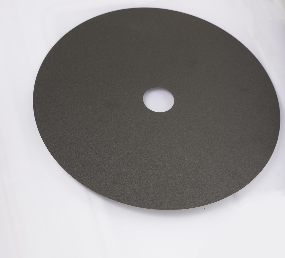 Amorphous Core Cutting Wheel Grinding Wheel