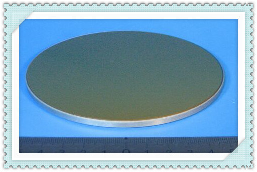 Germanium Windows for Thermography, Optical Window