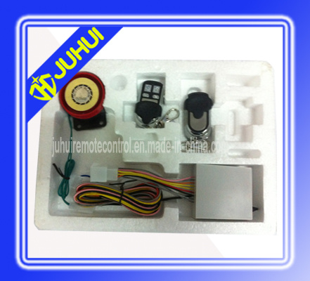 Customized Package Motorcycle Alarm System