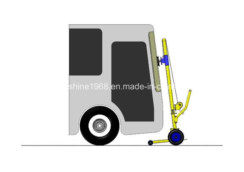 Bus Windscreen Vacuum Lifter