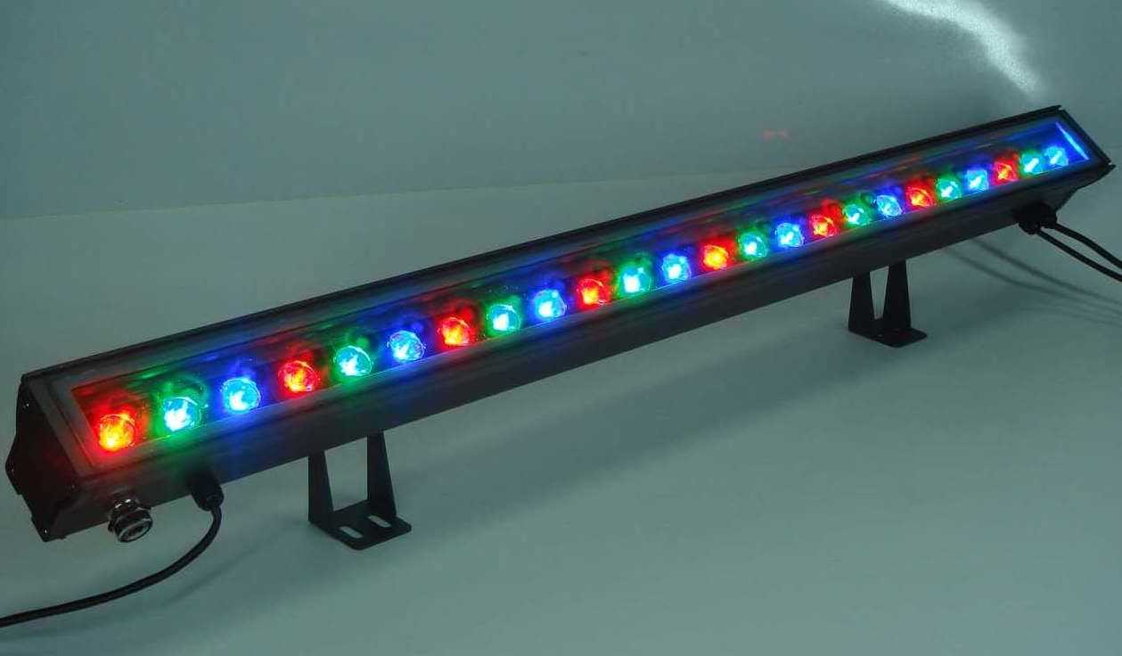 38.3W LED Wall Washer LED Light