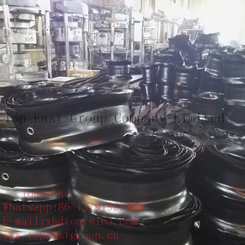 Super Quality Long Life Tyre Flaps with Size 900/1000-20 750/825-15, 750/825-16