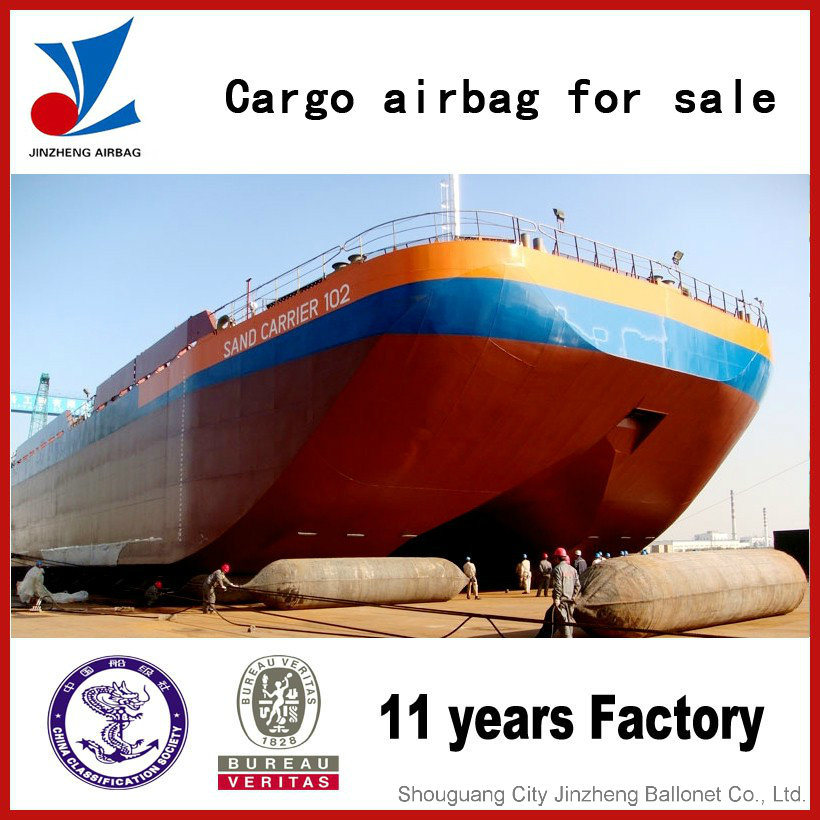 Cargo Airbag for Sale