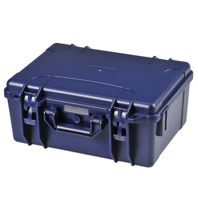 Watertight Crushproof and Dust Proof IP67 Safety Plastic Equipment Case