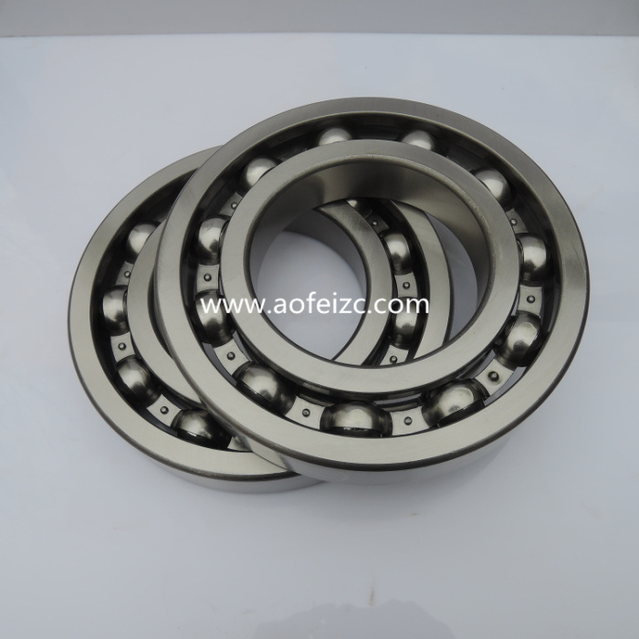 original bearing catalog groove ball bearing 6244