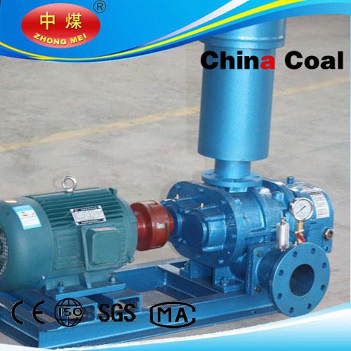 Oilless Ventilation Equipment Roots Ventlitaion Fan Roots Air Blower