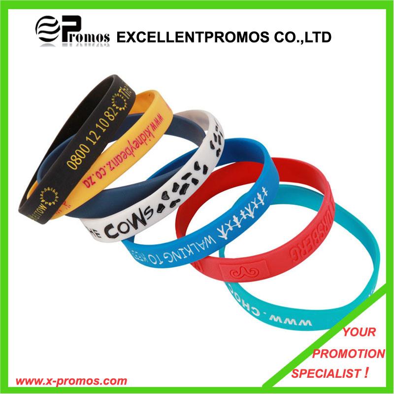 Rubber Bracelet/Wristband (EP-S7102)