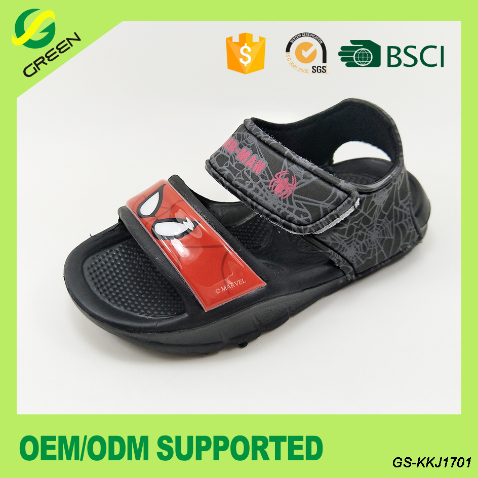 Kids Summer Sandals Shoes Garden Footwear