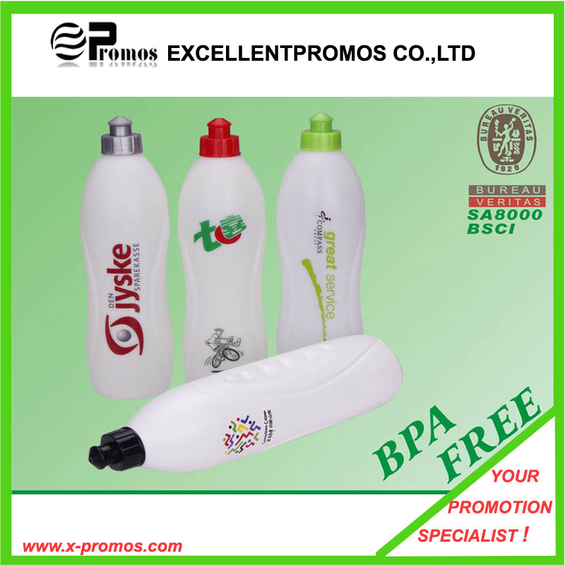 Most Pouplar BPA Free Plastic Sports Water Bottle (EP-B7181.82935)