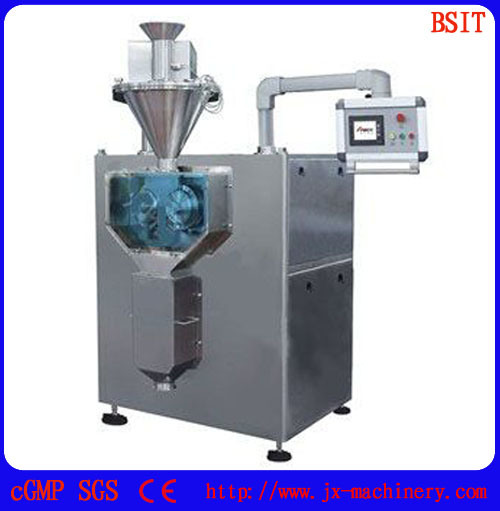 Hg Drying Model Granulating Machine