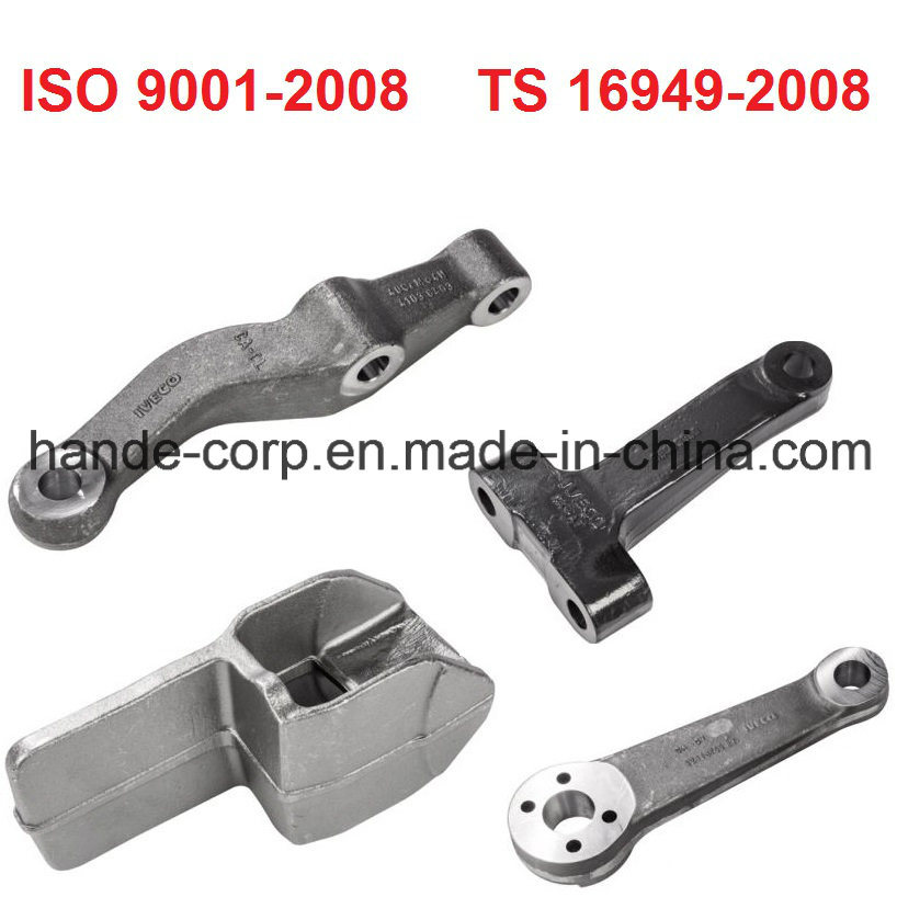 1kg - 200kg Hot Forging Parts