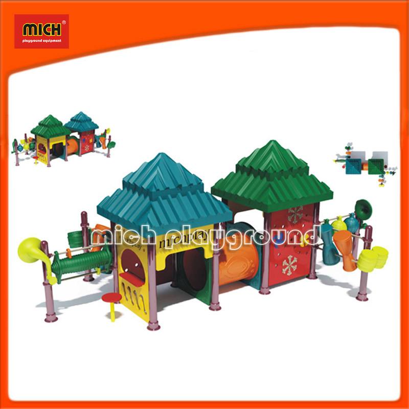 TUV Children Outdoor Playground for Amusement