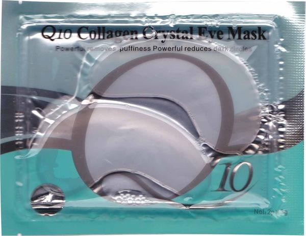 Under Eye Treatment Mask