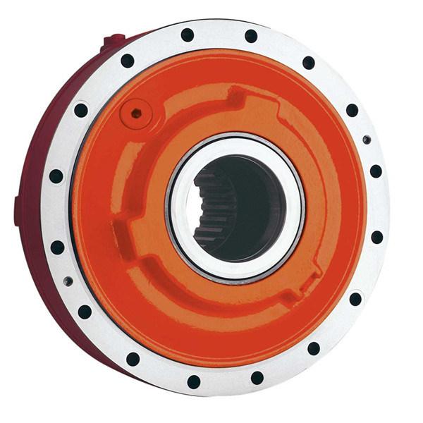 China Hydraulic Hagglund Motor Crm Ca China Hagglund