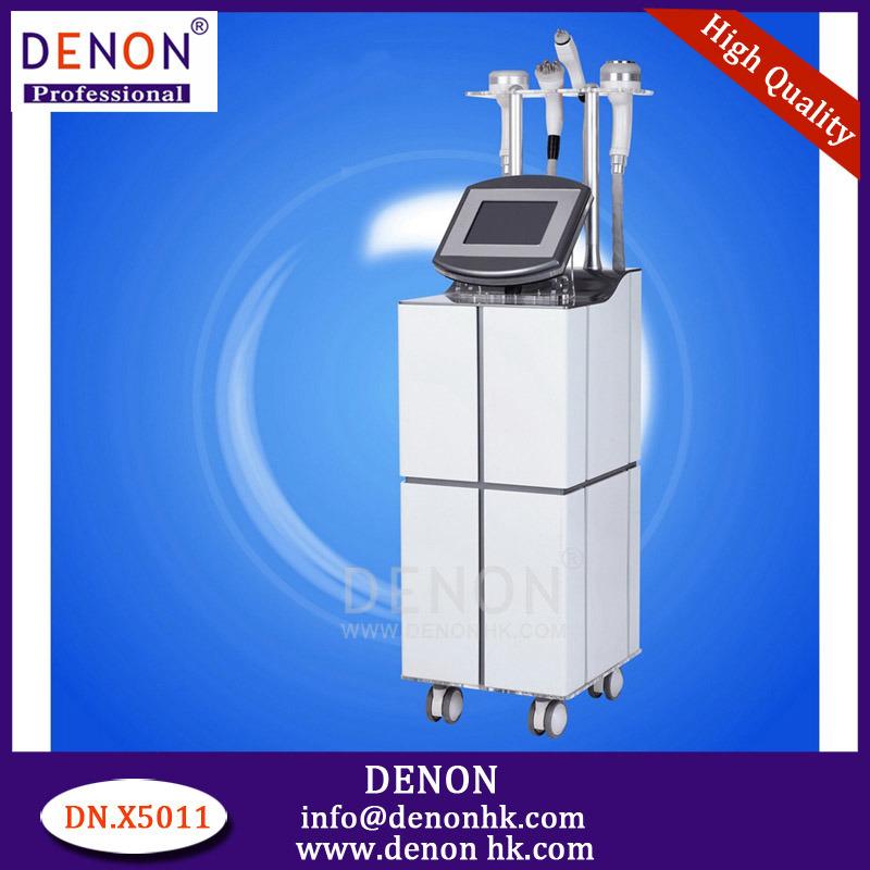 RF Machine Cavitation Vacuum Multipolar RF Slimming Machine (DN. X5011)