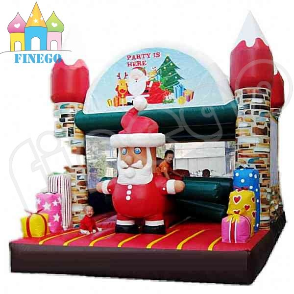 Merry Christmas Inflatable Party Jumpers