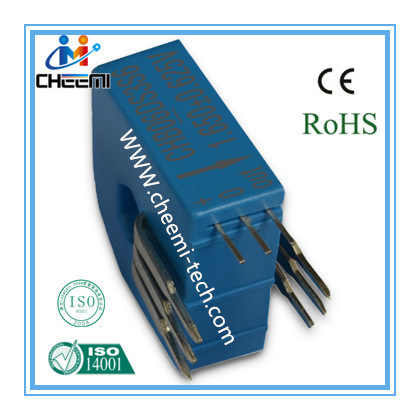 Hall Current Transducer Used for Household Appliance Frequency Conversion