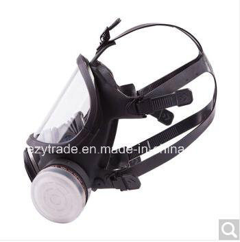 China′s Supplier of High Quality Full Face Gas Mask