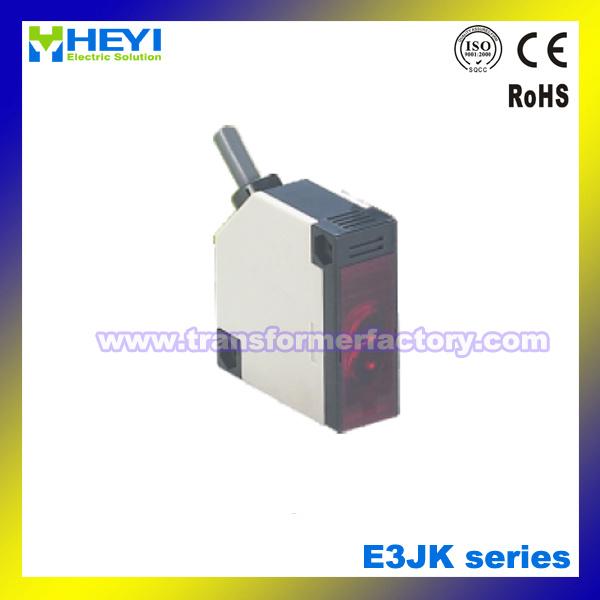 (E3JK series) Photoelectric Beam Sensor with CE