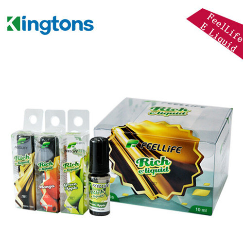 Custom Label 10ml, 20ml, 30ml, 50ml, 80ml, 100ml E Juice