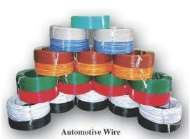 Txl Low-Voltage Basic Cables for Auto System