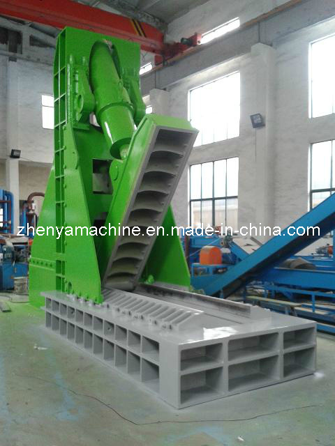 Mining truck bus tire recycling equipment photos pictures for Tractor tire recycling