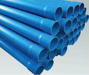 PVC Pipe (Dia. 16-800) Production Line
