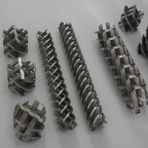 China Professional Static Mixer Supplier Eternoo Machinery