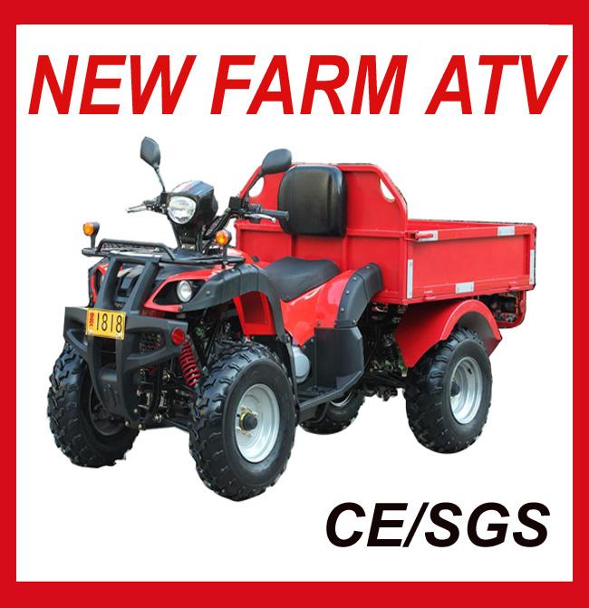 New EEC 200cc ATV for Sale (MC-337)