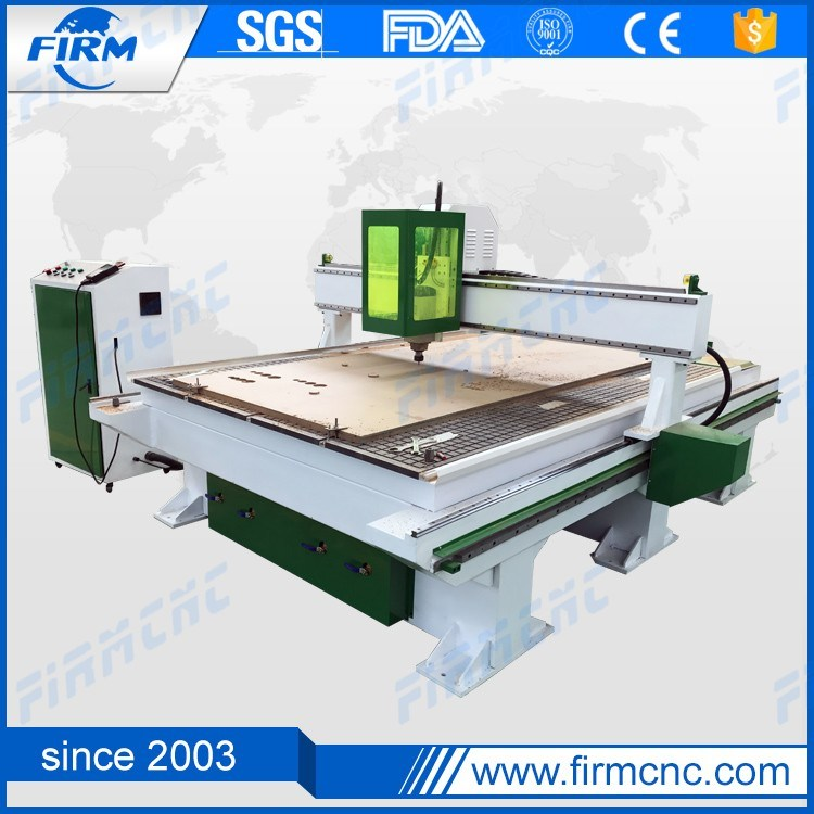 Woodworking CNC Router Wood Door Engraving Carving Machine