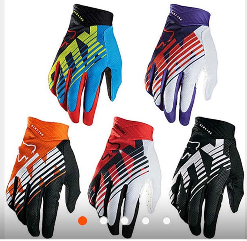 Factory Outlet Motorcycle Rider Knight Racing Gloves