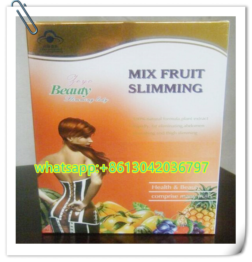 Natural Mix Fruit Natural New Slimming Diet Pill with Good Price