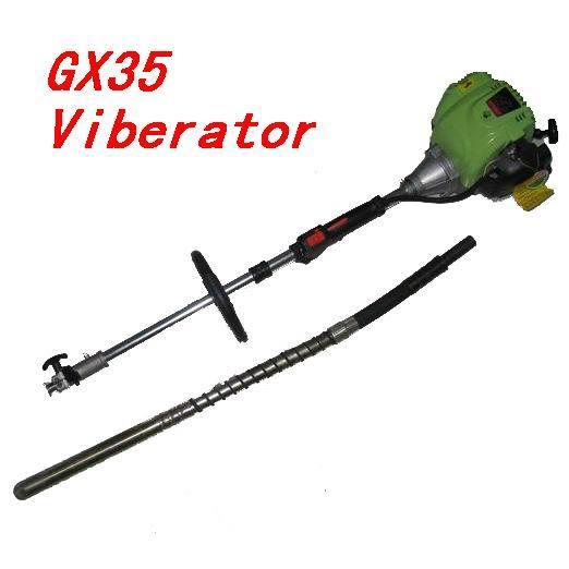 Gx35 Concrete Vibrator