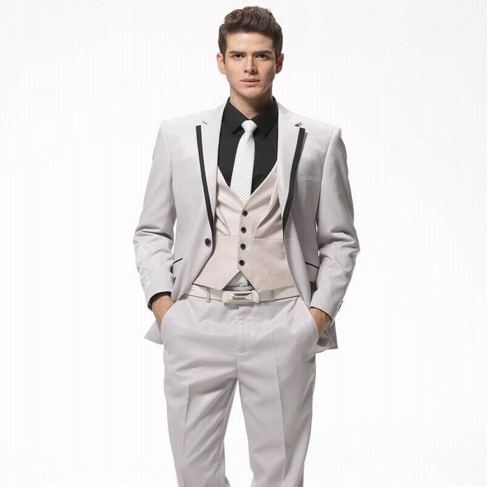 china 2014 new style wedding dress suits for men suit
