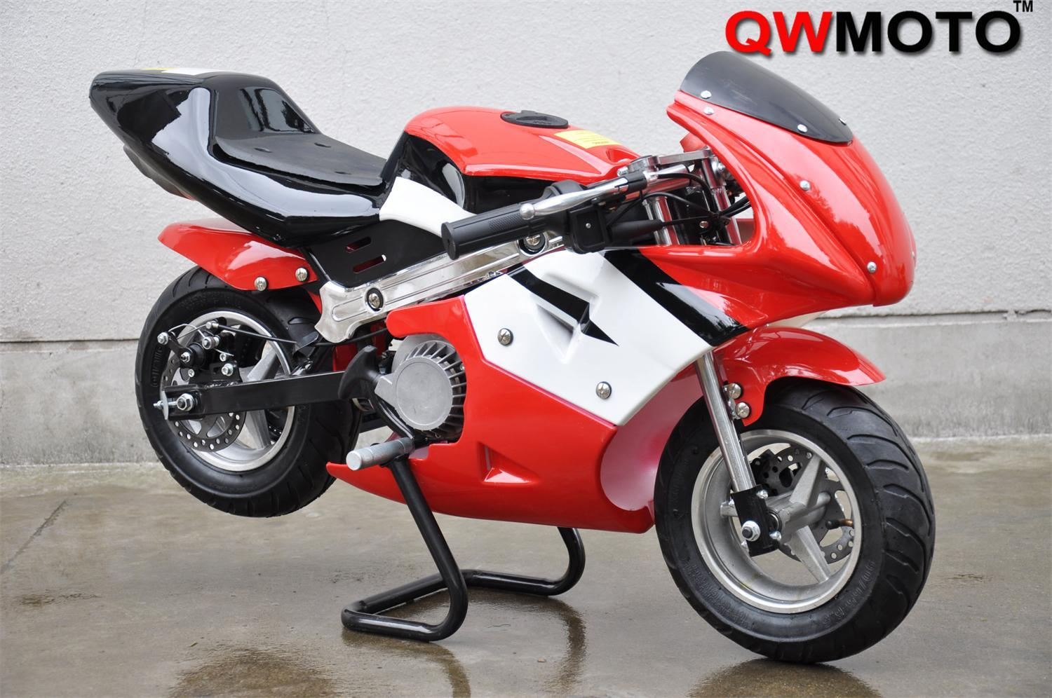 china 49cc pocket bike 49cc mini moto 49cc mini racing bike with kill switch photos pictures. Black Bedroom Furniture Sets. Home Design Ideas