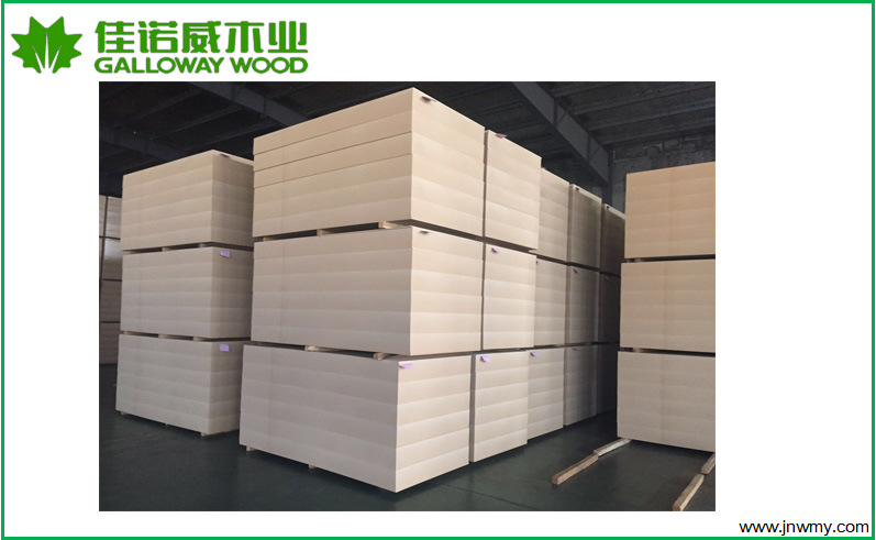 Poplar Raw Smooth MDF