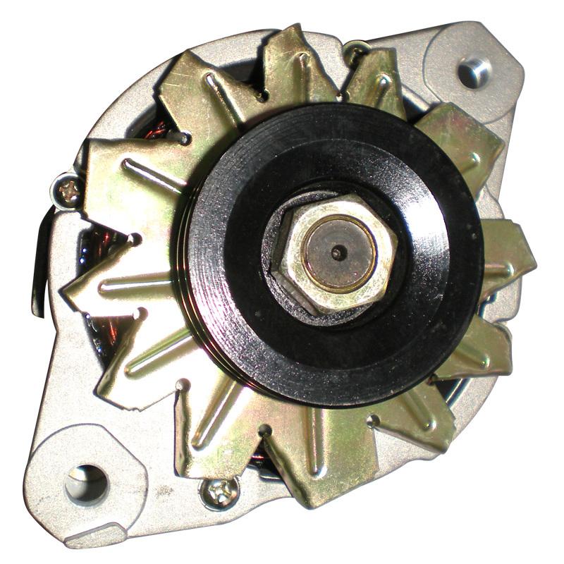 Auto Alternator A4T66786 for Fuso
