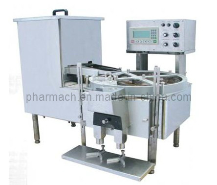 Semi-Automatic Tablet/Capsule Counting Machine (BC-2)