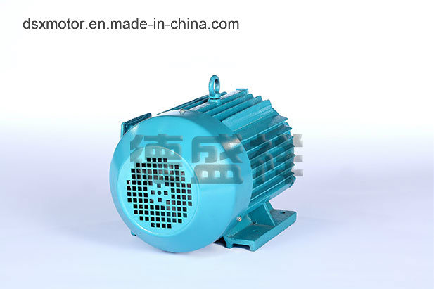 Ie3 Efficiency 11kw Three Phase Asynchronous Electric Motor AC Motor