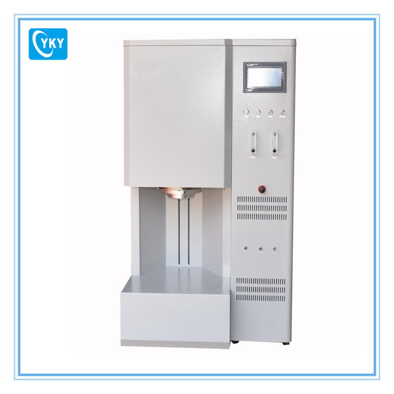 Laboratory Gem Heating Furnace for Ruby, Sapphire Aquamarine or Tourmaline