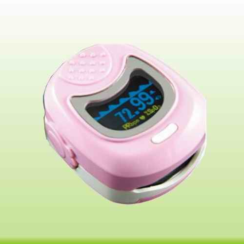 Pulse Oximeter for Children Use SpO2 Oximeter Monitor (SM-X02)