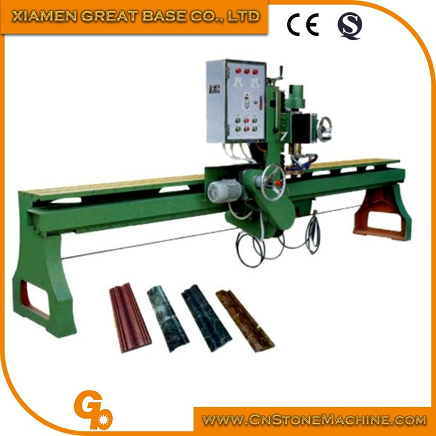 MBJ-3000 Special Shape Edge Profiling Machine