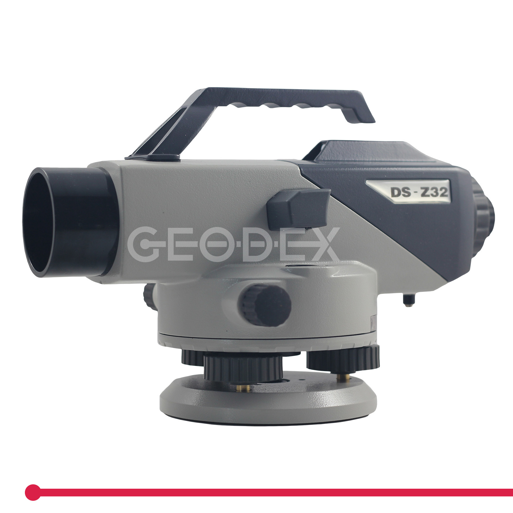 High Precision Automatic Level Surveying Instrument