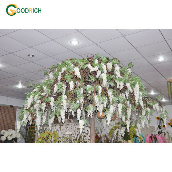 Hiqh Quality Hanging Artificial Plant
