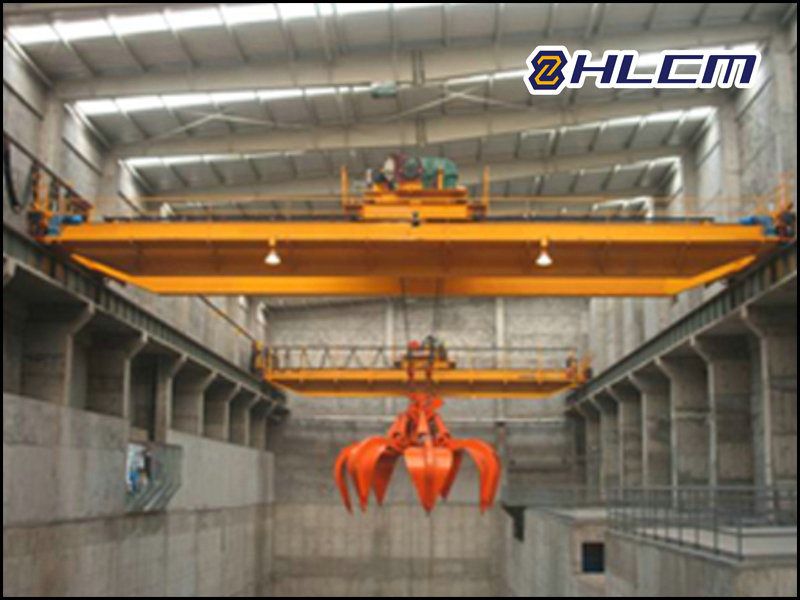 Overhead Crane (HLCM-30) with SGS