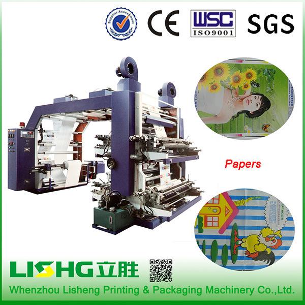 High Speed Paper Printing Machine Printing Head