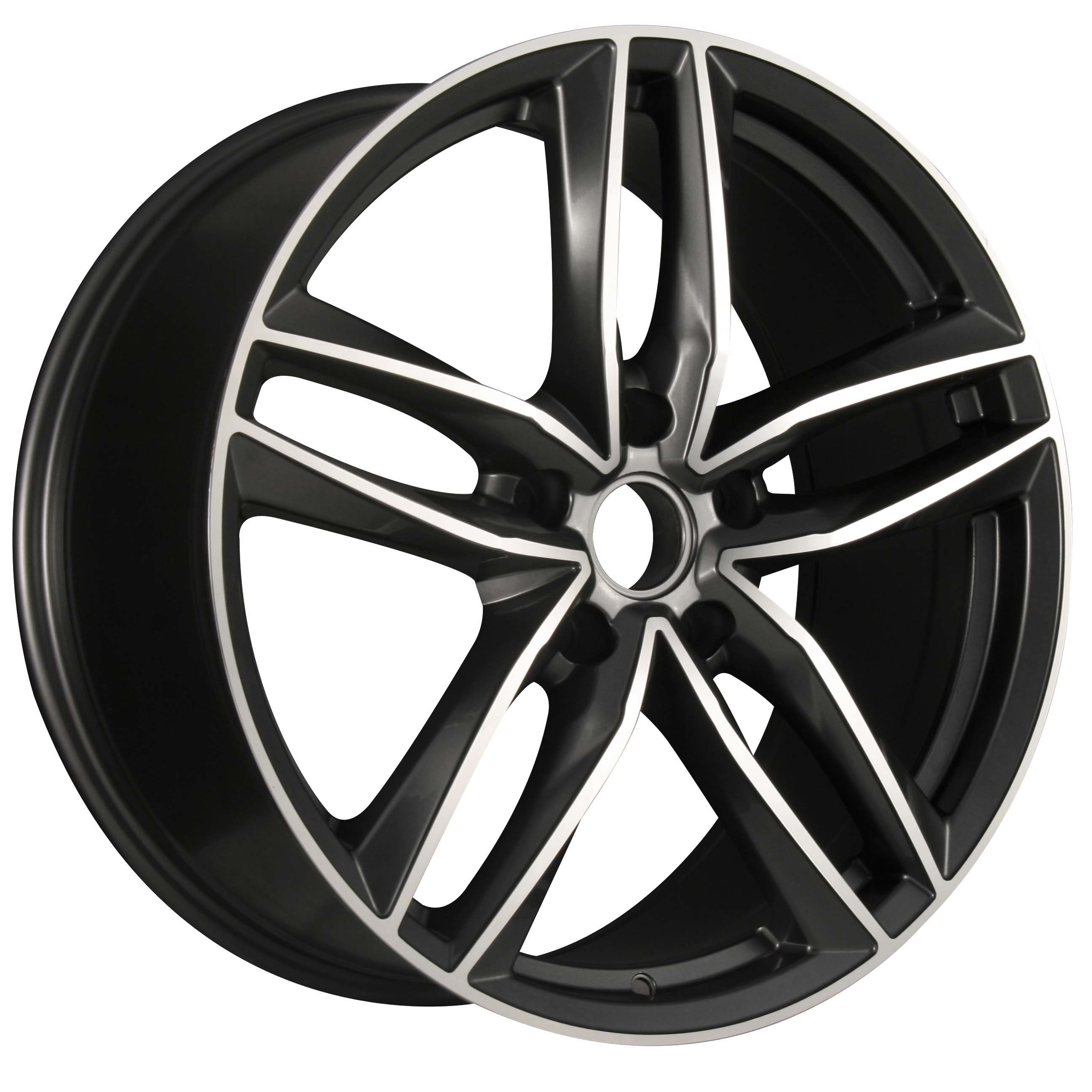 17inch Alloy Wheel Replica Wheel for Audi RS6
