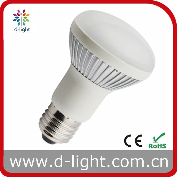 High Lumen Reflector E27 R63 5W LED Lighting
