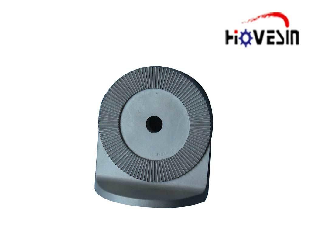 CNC Precision Machine Hardware (HVS-0304)