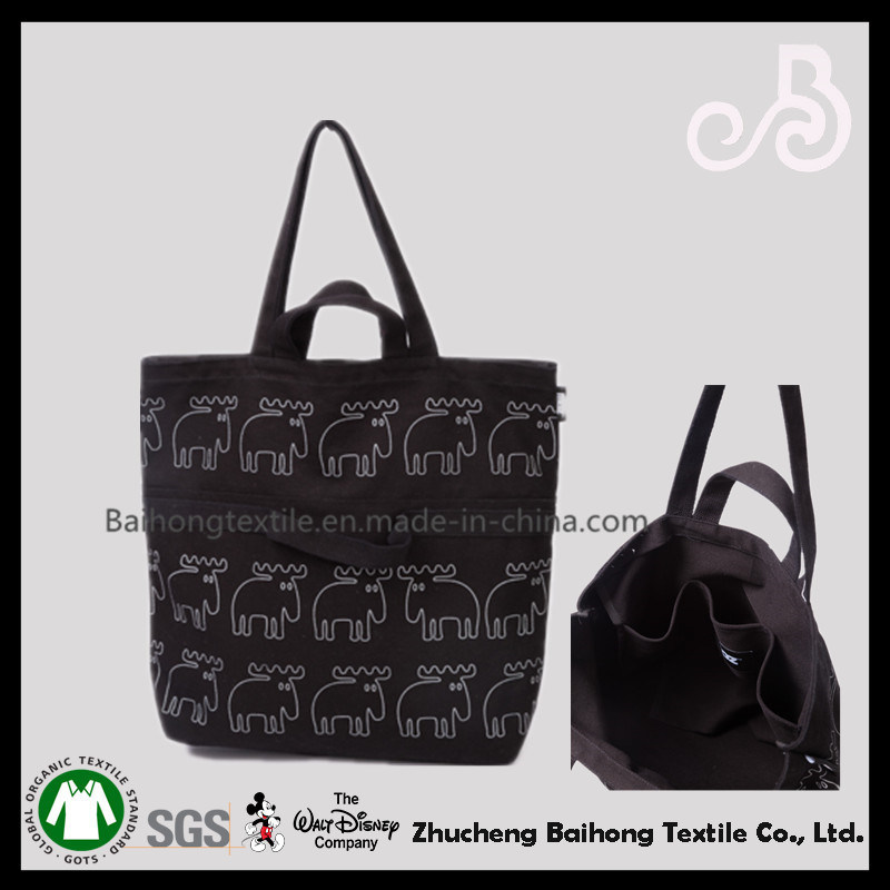 High Quality Hot Sale Shopping Canvas Bag
